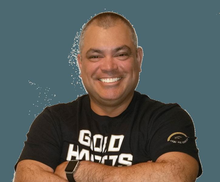Romy Blystone (Coach & Speaker - 2017)