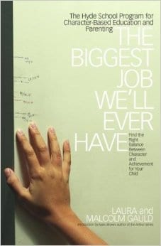 The Biggest Job We'll Ever Have (written by Laura and Malcolm Gauld)